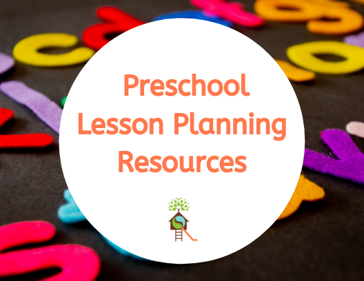 Best Websites for Preschool Lesson Planning