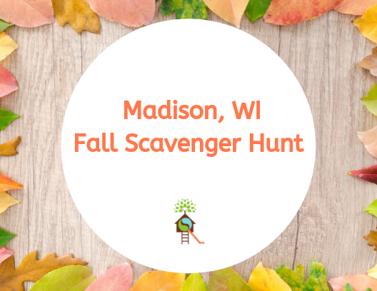 Madison, Wisconsin Fall Bucket List!