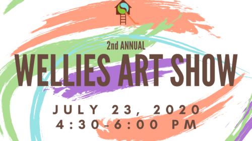 2020 Art Show Event Image