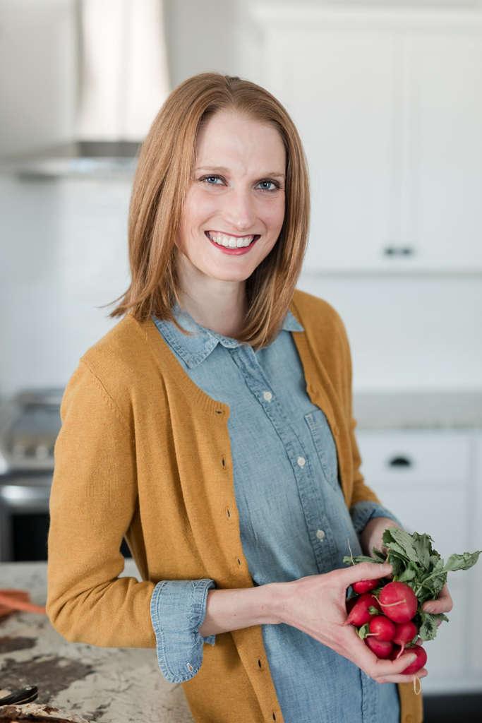 Kara Hoerr Nutrition