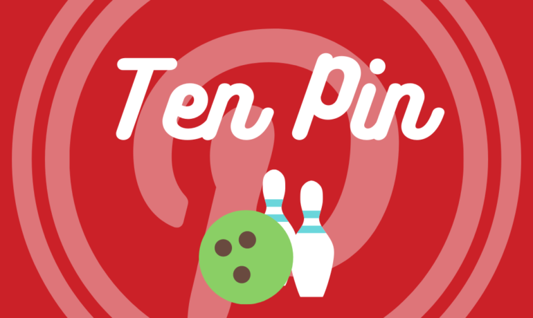 Tenpin: Our Top 10 Pins That Bowled Us Over This Month