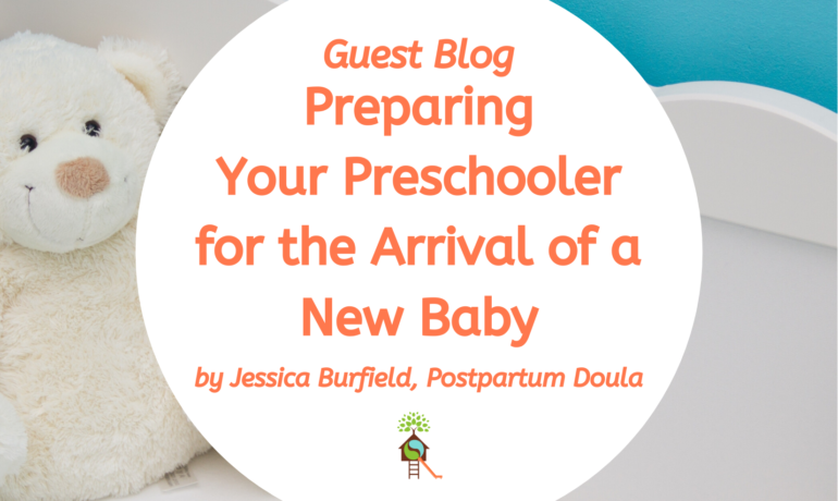 Preparing Your Preschooler for the Arrival of a New Baby
