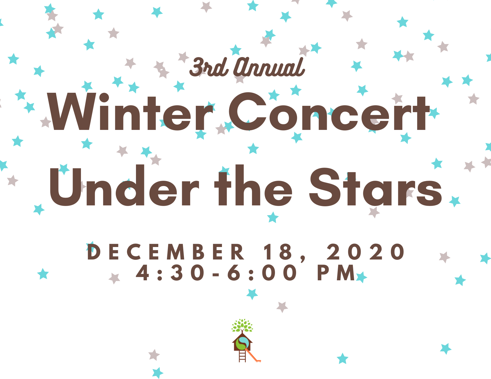 Winter Concert Web Event Image