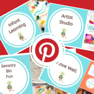 The Well Pinterest