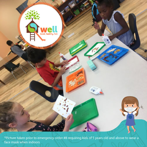 Kindergarten Madison The Well