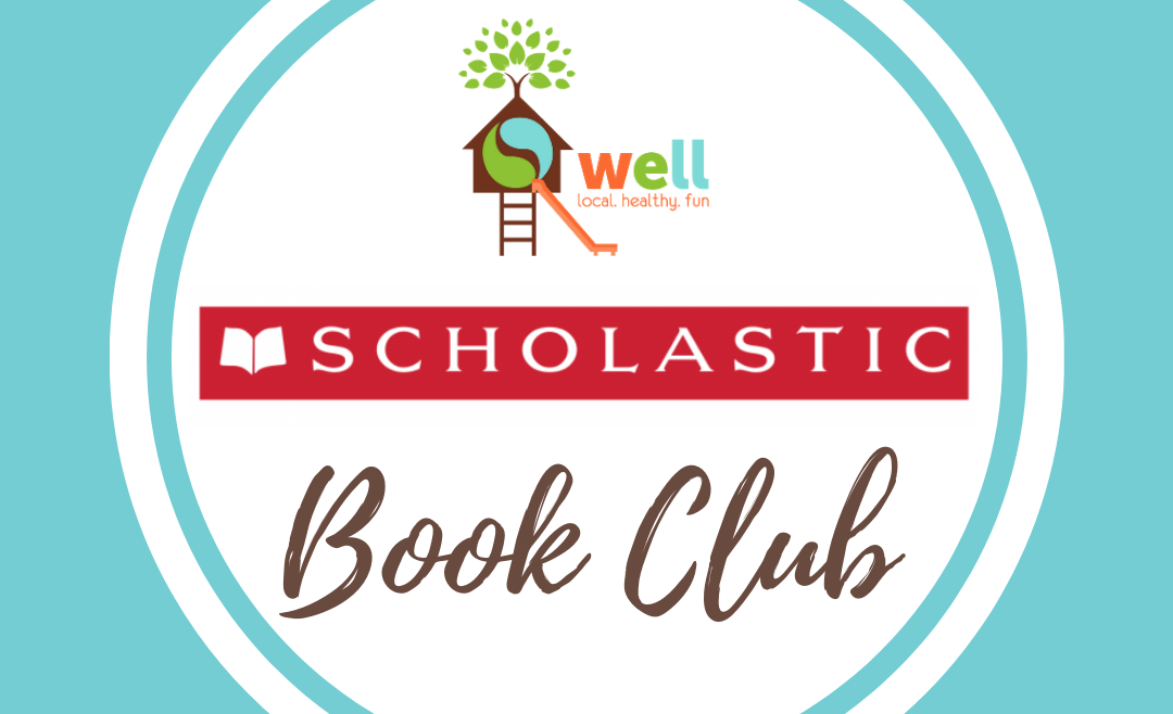 Join Our Scholastic Book Club!