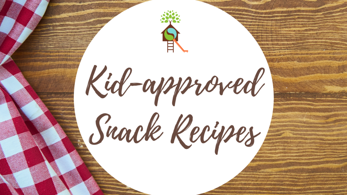 Our Favorite Snack Recipes: Winter 2020