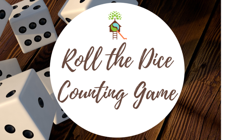 Roll the Dice: Counting Practice Game