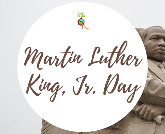 Martin Luther King, Jr. Day (School closed)