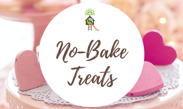 No-Bake Treats