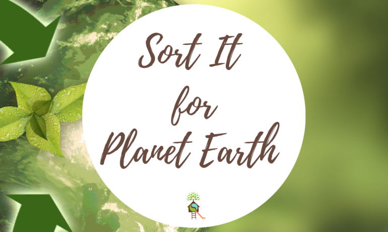 Sort It For Planet Earth!